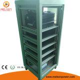 batería solar de 48V 200ah (LiFePO4) con el PCM y el cargador