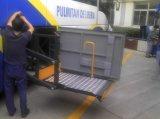 Elevatore di sedia a rotelle del bus di Wl-T-1000g per Disabled con il certificato del Ce