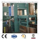 Gummimatten-Platten-vulkanisierenpresse-Maschine von der China-Fabrik