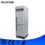 2016 горячие продажи коммерческого Digital-Control холодильник