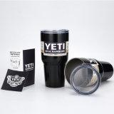Copo colorido do Yeti da caneca de cerveja de Coffice do aço inoxidável de 30 refrigeradores do Tumbler do Yeti da onça
