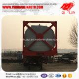 De 40 van het Skelet van de Container Voeten van uitstekende kwaliteit Aanhangwagen van de Tanker van de Semi