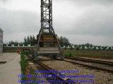 Grue à tour mobile 8ton à 10 tonnes