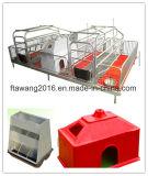 Клеть новой свиньи оборудования свиньи клети свиньи цены по прейскуранту завода-изготовителя конструкции 2017 порося