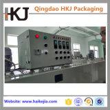 Máquina de embalagem retrátil automática para os produtos hortícolas, frutas, macarrão instantâneo