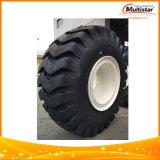 Neumático diagonal 23.5-25 E3/L3 de la excavadora
