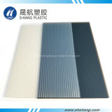 Glittery Polycarbonate PC Toiture Sheet by 100% Bayer Material