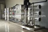 Qualität 2000L/H und hohe Leistungsfähigkeit zweistufiges RO-Wasserbehandlung-System