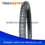 Neuer Marke Voomaster Qualitätsgarantie-Motorrad-Reifen 100% 2.75-18