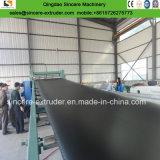 Hoja de PP/PE/ABS/PVC/equipo de fabricación gruesos de la placa