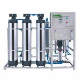 Sistema di trattamento delle acque (RO) di osmosi d'inversione di alta qualità/purificazione di acqua