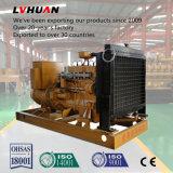 conjunto de generador eléctrico natural del gas de metano de la potencia verde del generador 60kw