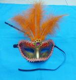Het Masker van de partij met Veer (248457)