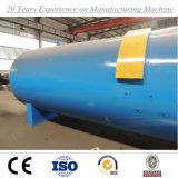Vulcanizzazione di gomma materiale della conduttura del riscaldamento di vapore del acciaio al carbonio/autoclave di trattamento