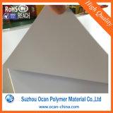0,3Mm plástico branco do Rolo de PVC para reproduzir a impressão do cartão