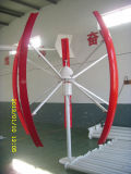 Eixo vertical de 1 kw Gerador eólico
