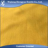 Tessuto impermeabile 100% di Ripstop di stirata del poliestere per gli abiti sportivi esterni