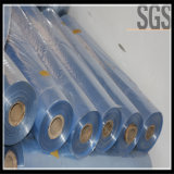 rullo di pellicola dello Shrink del PVC della pellicola restringibile del PVC 13microns-100microns
