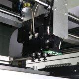 Seleção SMD e coloque a máquina com sistema Visual Neoden 4