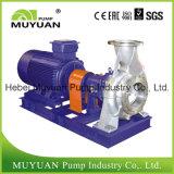 Heavy Duty Petrochemical Processing Pump