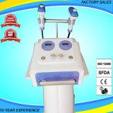 2017 대중적인 물 산소 제트기 피부 관리 장비 (WA150)