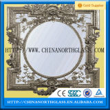 熱いSale 1.8-6mm Silver/Aluminum Mirror Glass
