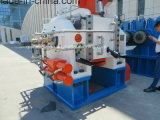 Máquina de mistura de borracha interna fabricada na China Máquina de misturador Banbury