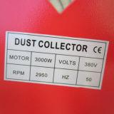 4개의 부대 판매를 위한 목제 먼지 수집가 목공 공구