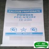 Het Poeder van het Propionaat van het Calcium van de Bewaarmiddelen van het voedsel