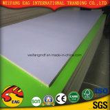 高密度メラミンChipboardの削片板
