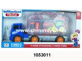 автомобиль скольжения игрушек подарка 2017promotion пластичный, тележка колеса чывства (1053007)