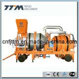 30tph Mobile Asphalt Mixing Mixer SLB-30, Cina Professional Manufacturer