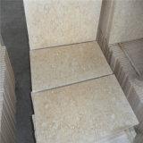 大理石の価格または明るいベージュ大理石の床タイルまたは最も安いベージュ大理石