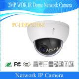De Camera van kabeltelevisie van het Netwerk van de Koepel van Dahua 2MP WDR IRL (ipc-hdbw5231r-z)