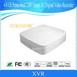 Dahua 8 Kanal Penta-Brid 720p intelligentes 1u Digital Videogerät (XVR4108C)