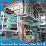 Singola carta kraft Ad alta velocità del collegare della macchina continua per carta che ricicla facendo la serie di prodotti della macchina di fabbricazione