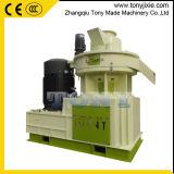 En Malaisie Vente chaude Noix de Coco Pellet Mill TYJ550-II