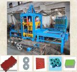 기계 (QTF3-20)를 형성하는 Qtf3-20 유압 포장 기계
