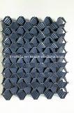 19mm Flöte, hohes Temerature beständig, CF oder Vf Kühlturm Belüftung-Füllen