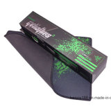 Almofada de rato de borracha do jogo do computador de Razer