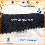 Retaining Wall를 위한 50-250mm Hot Sale Plastic HDPE Geocell