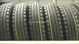 Gummireifen-Gehäuse-Typ Dreiradmotorrad-Reifen 4.00-8