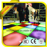세륨/ISO9001/CCC를 가진 안전 4-19mm 청동 강화 유리
