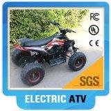 2017 La Chine de gros électrique ATV ATV Quad 1000W