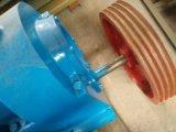 Macchina commestibile di estrazione dell'olio per la fabbricazione dell'olio di sesamo