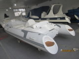 Liya 14FT Rib Hypalon Bateau gonflable pour bateaux à vendre (LY430)