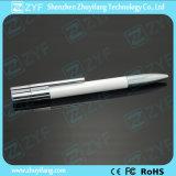 Movimentação do flash do USB da forma da pena do projeto da forma (ZYF1189)