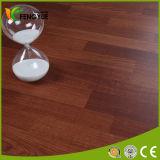 贅沢な木製の穀物PVCは背部床タイル/板を乾燥する