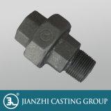 Formbares Eisen-Rohrfitting-Verbindungsstück