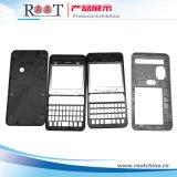 Caso de celular de plástico personalizada de precisão